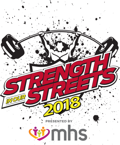 Strength In Our Streets 2018